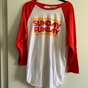 Tops - Sunday Funday Arrowhead Collection